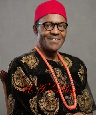 I Love You And Will Fulfill All The Promises I Made To You, Buhari Tells Igbos