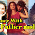 Top 9 Bollywood Actresses Who Romanced With Both Father And Son!