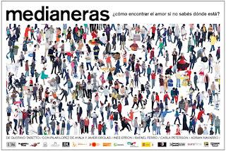 Medianeras, Gustavo Taretto (2011)