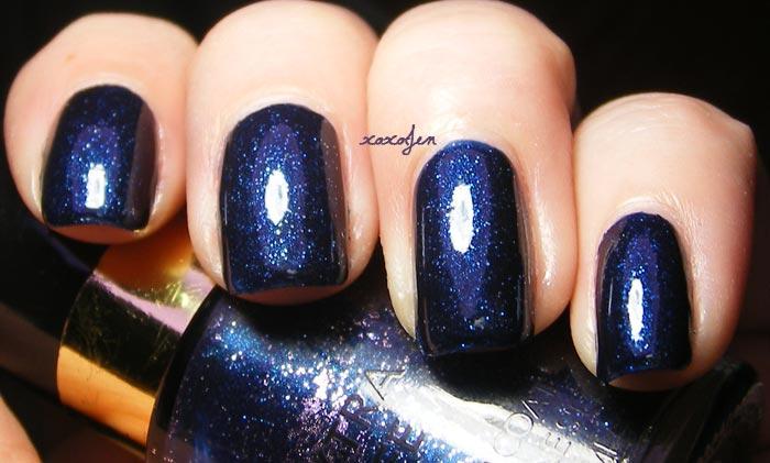 xoxoJen Starry Starry Night Dupe Franken