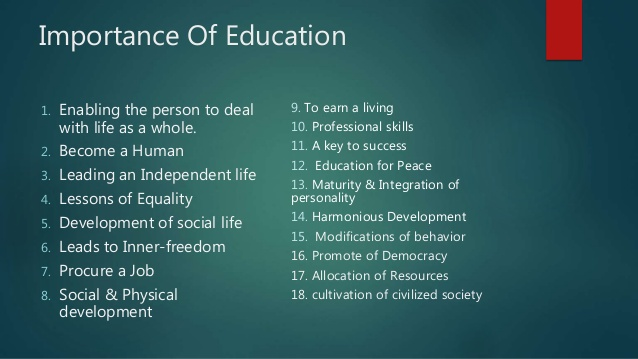 what is the importance of physical education in our life