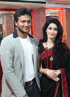 Shakib Al Hasan Wife Bangladesh