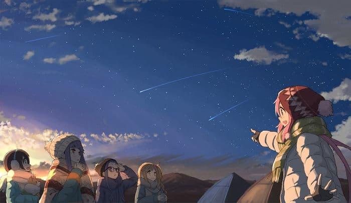 جميع حلقات انمي Yuru Camp مترجم على عدة سرفرات للتحميل والمشاهدة المباشرة أون لاين جودة عالية HD