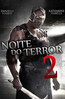 Noite Do Terror 2 – Dublado