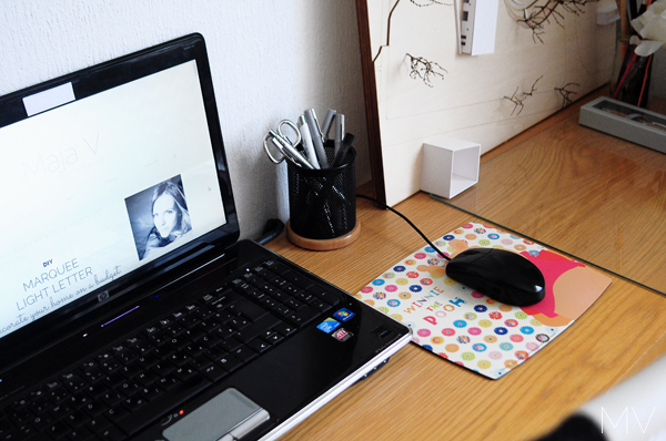 MAKE A FAUX LEATHER MOUSEPAD_MVblog