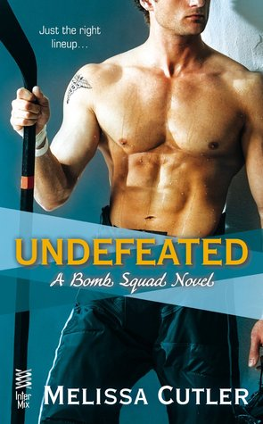 Undefeated by Melissa Cutler