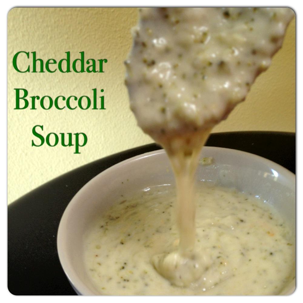 Broccoli Soup Ninja
