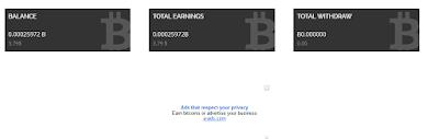 Faucet Bitcoin Baru 15 Menit 1000 Satoshi