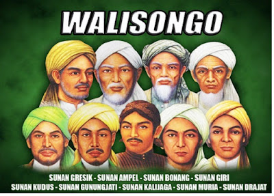 Wali Songo - pustakapengetahuan.com