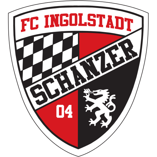 Recent Complete List of FC Ingolstadt 04 Roster 2016-2017 Players Name Jersey Shirt Numbers Squad