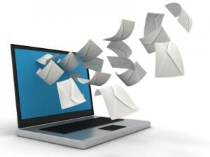 panduan mengirim file dokumen word, excel, pdf dll melalui email