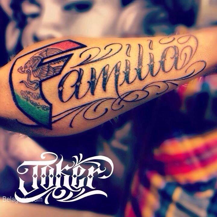 Tatuajes Pequenos Con Significado De Familia Para Hombres
