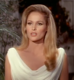 She ursula andress film understand you