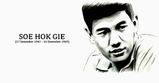 kata-kata bijak dan inspiratif Soe Hok Gie keabadian