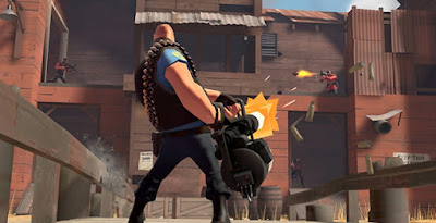 Team fortress 2 graficos