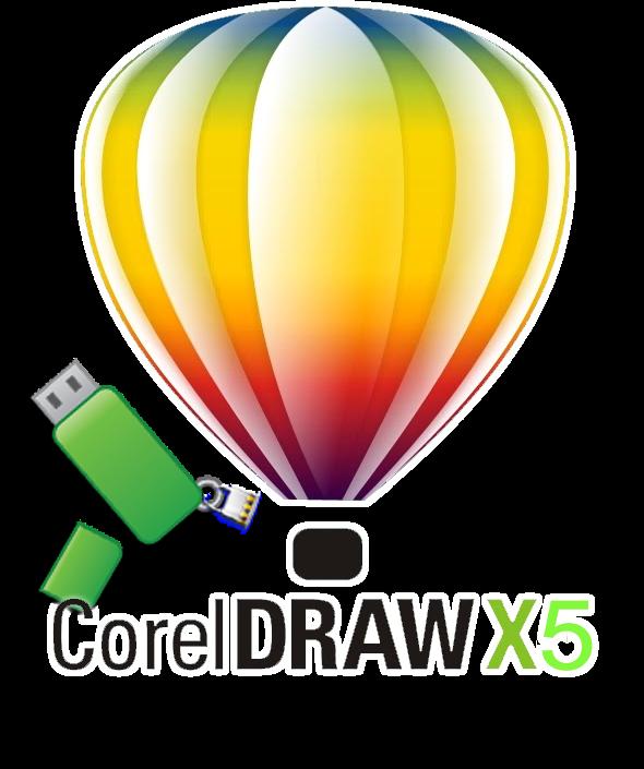 Software Grafis Terbaik Saat Ini | Corel Draw X5