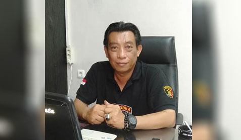 Kasat Reskrim Polres Lumajang, AKP Hasran, SH, M.Hum