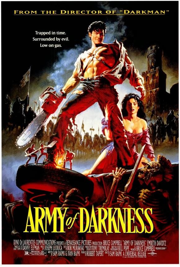 Cthutube: NECRONOMITHON: Zombie Movies A-Z: Army of ...