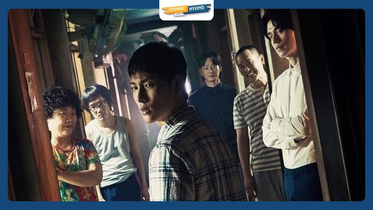 Rekomendasi Drama Korea Genre Thriller dari OCN yang Bisa Ditonton Saat Liburan