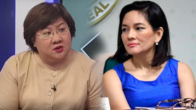 Political expert lambasts Hontiveros: 'What happened to you under Aquino?'