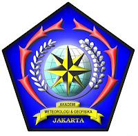 Logo Akademi Meteorologi dan Geofisika
