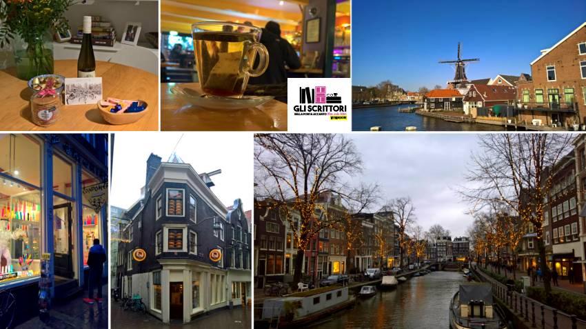 Dieci motivi per visitare Amsterdam: non solo coffee shop, ma anche ospitalità, atmosfere fiabesche e negozi monotematici