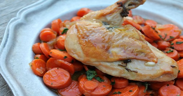 Brown Butter Sage Chicken Recipe