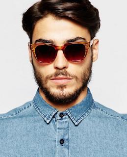 óculos importado
