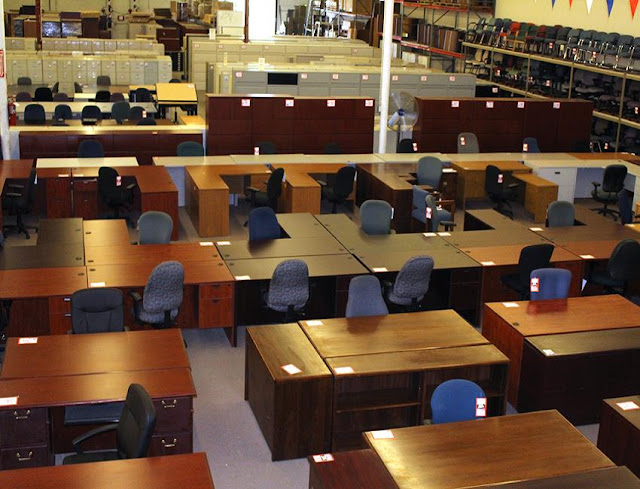 buying discount used office furniture Kennesaw GA for sale