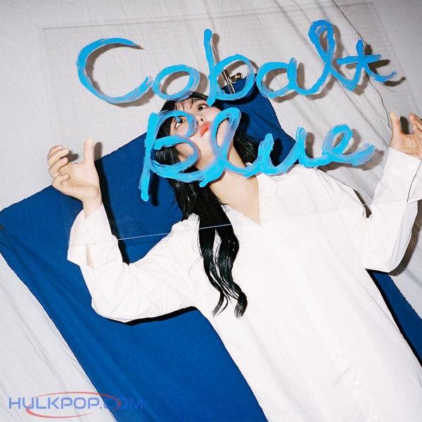 WISUE – Cobalt Blue (ITUNES MATCH AAC M4A)
