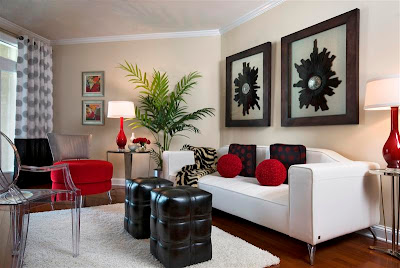 interior designer for homes