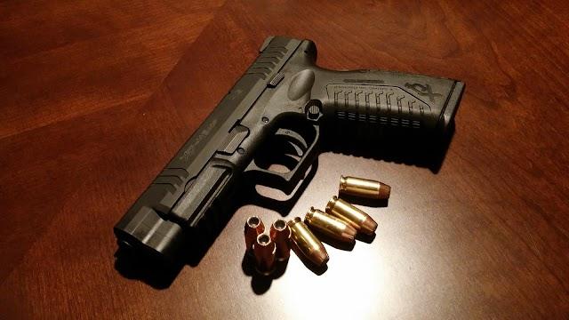 Mujer le dispara a 3 en Maryland antes de suicidarse