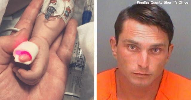 Отчима посадят в тюрьму: избил 7-недельного малыша, меняя ему подгузники Немыслимо!