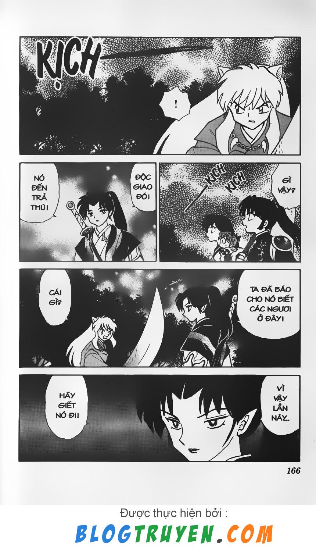 Inuyasha vol 40.9 trang 17
