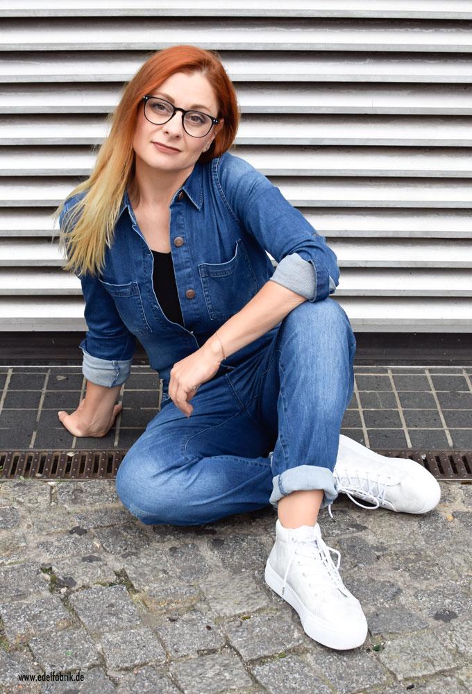 Heidi Klum designt für Lidl Eigenmarke Esmara