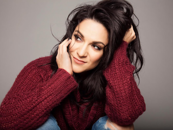 In Conversation With... Shoshana Bean | Interview