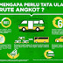 Perubahan Rute Angkutan Perkotaan (Angkot) di Kota Bogor Tahun 2017