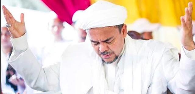 Pemerintah Kok Aneh, TKW Dihukum Mati Malah Gak Tahu Dibanding Bendera di Tempat Habib Rizieq