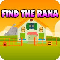 AvmGames Find The Rana Wa…