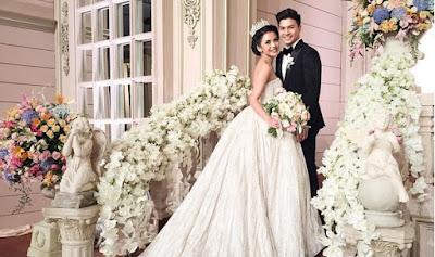 9 Undangan Pernikahan Unik Yang Bisa Anda Pilih Saat Pernikahan