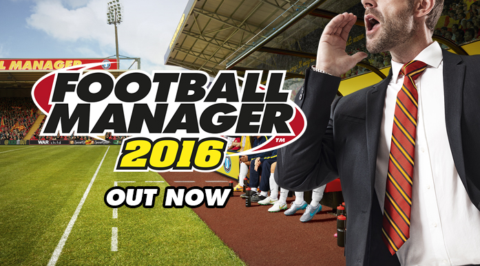 Cara setting optimal VGA pada game Footbal Manager 2016