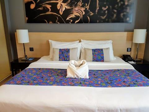 【马六甲住宿】马六甲海峡套房酒店 The Straits Hotel and Suites @ Malacca