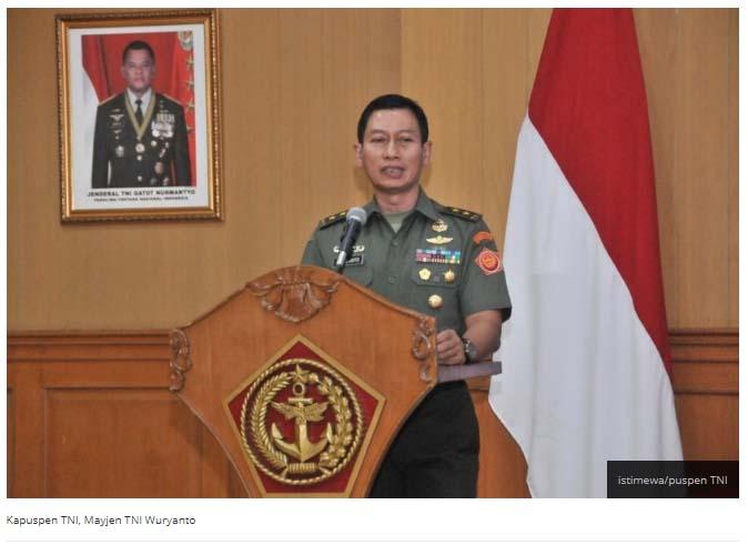 Amunisi Impor Brimob Mematikan, TNI: Kami Saja Militer tak Punya