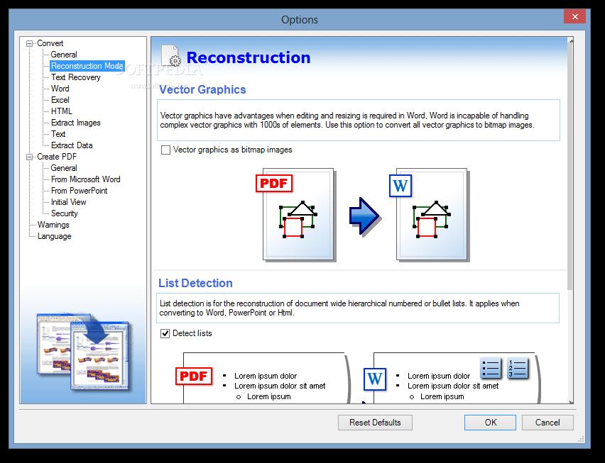 تحميل برنامج تحويل ملفات Pdf الى Word و Txt عربي 2013 ماجستك