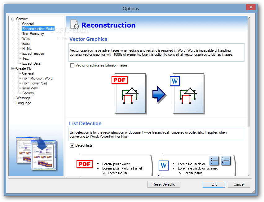 برنامج دمج ملفات pdf مجانا