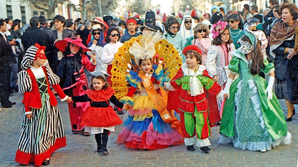 Cachos de vida don benito carnaval - Disfrazes para carnavales ...