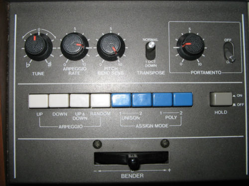 matrixsynth  roland system 100m 184 cv  gate controller