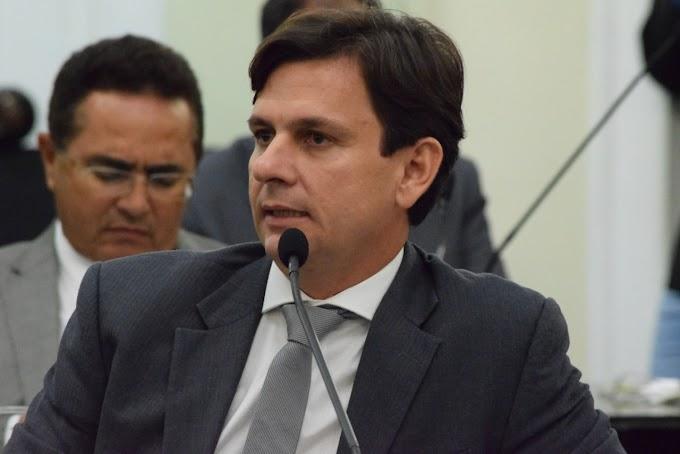 Deputado Marcelo Beltrão realiza sessão especial para debater golpe do diploma no Estado