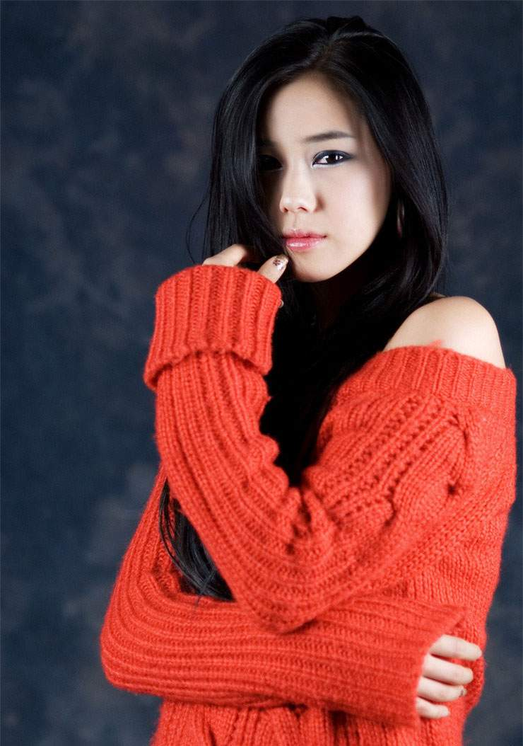 Foto Cewek Asia Asian Woman Fashionably Relationship-5743