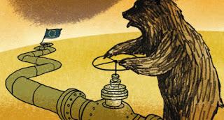 Москва и Тегеран продолжат блокировать проект Транскаспийского газопровода